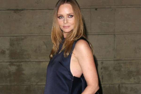 Stella McCartney tells Interview Magazine her proudest moment is remaining animal-friendly