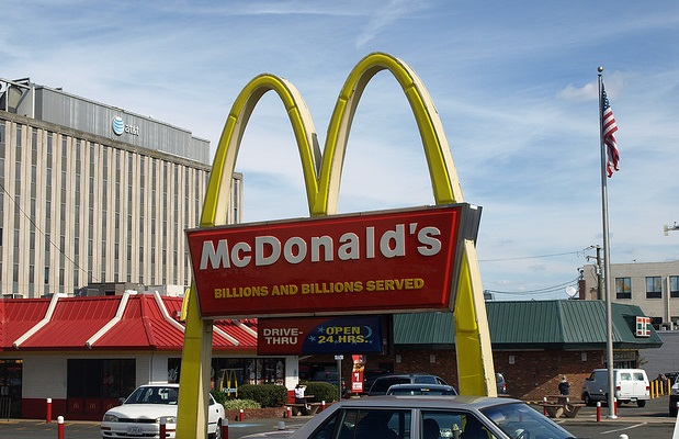 Campaign launched to get 22 U.S. hospitals to remove McDonald's