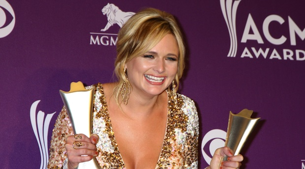 Miranda Lambert has added a new rescue dog to her brood of pets.
