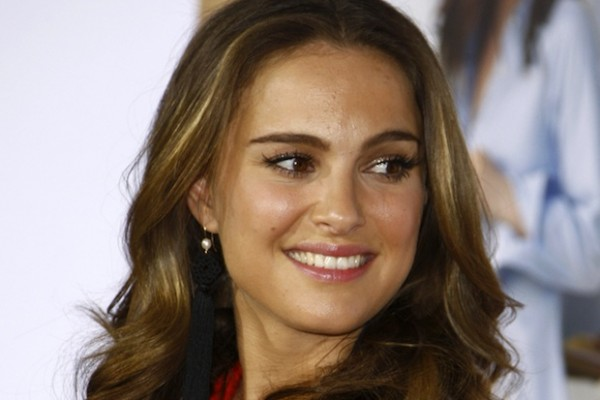 Natalie Portman is the newest ambassador for Free the Children
