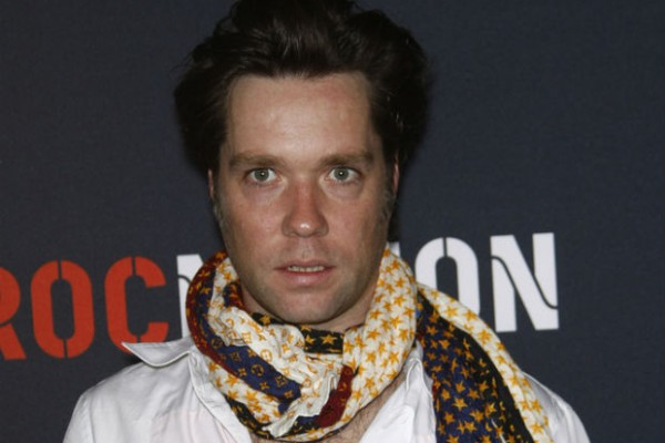 Rufus Wainwright struggles with maintaining vegetarian diet