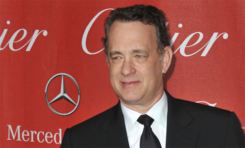 Tom Hanks voicemail raises money for rainforest