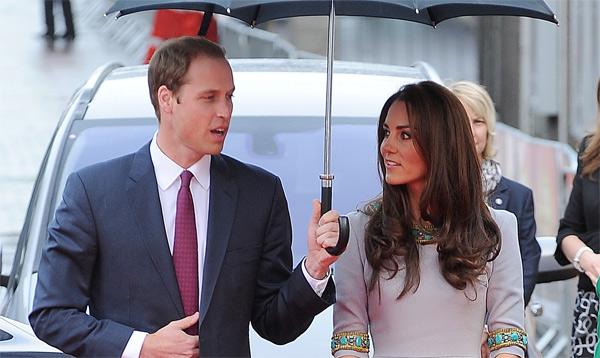 Charity Royals