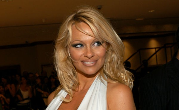 Pamela Anderson calls on the UEFA to make a statement against the killings of animals before the football games.