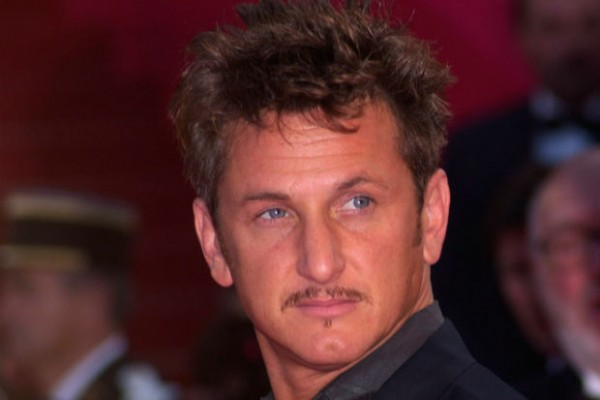 Sean Penn and Georgio Armani will host a fundraiser for Haiti at Cannes Film Festival.