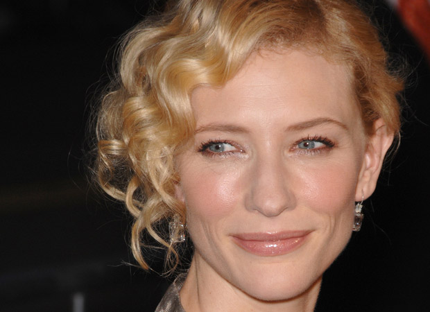 Cate Blanchett is an investor in the solar panel company Sungevity.