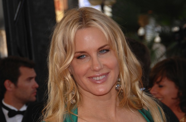 Daryl Hannah lives off the grid and supports biodiesel and permaculture projects.