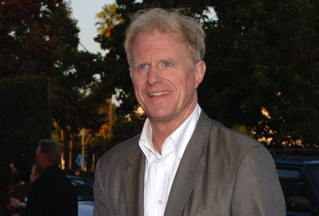 Ed Begley, Jr. utilizes both wind and solar energy to power his eco-friendly life.