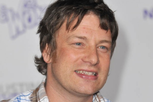 Jamie Oliver creates Food Revolution Day.