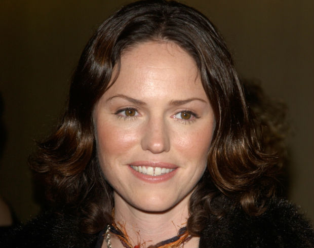 Jorja Fox maintains a vegetarian diet in real life and as Sara Sidle on CSI