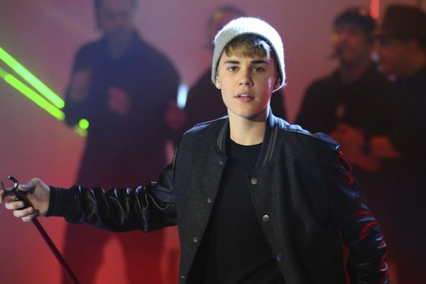 "Proceeds from Justin Bieber's latest song, ""Turn to You"" will benefit single mothers."