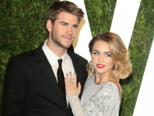 Liam Hemsworth and Miley Cyrus adopt fifth dog named Mary Jane