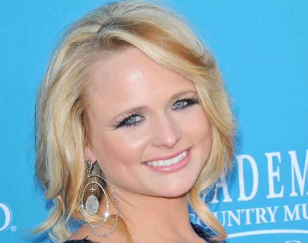 Miranda Lambert rescues another stray dog