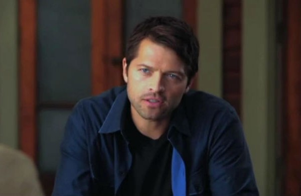 Misha Collins gives back to other through non-profit organization Random Acts