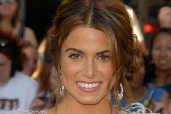 Nikki Reed celebrates 24th birthday in Las Vegas with family, friends and vegan treats