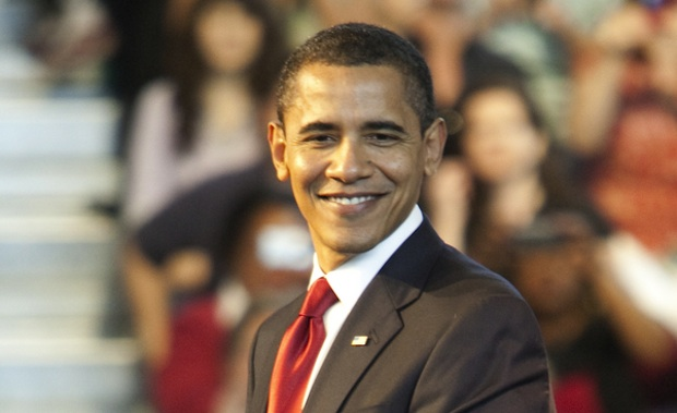 Barack Obama is now the first sitting president to openly support gay marriage.