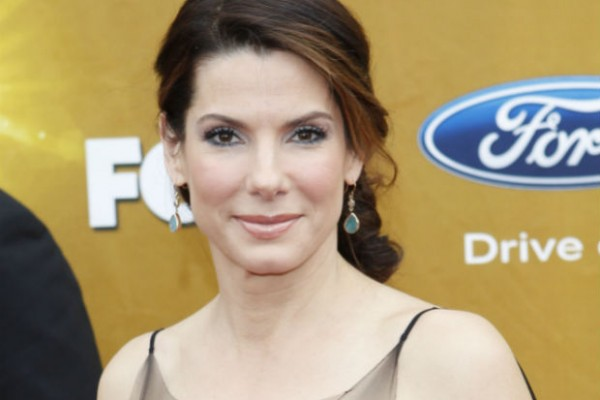 Sandra Bullock donates $25,000 to New Orleans school destroyed by Hurricane Katrina