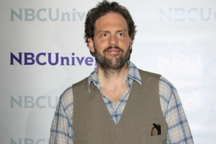 Silas Weir Mitchell portrays Monroe the vegan Blutbad on Grimm