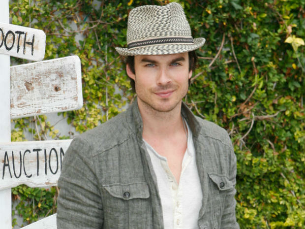 Ian Somerhalder named United Nations Goodwill Ambassador for his eco-friendly accomplishments