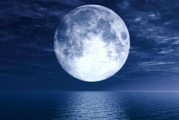 The 2012 Supermoon arrives May 6 and with it comes some strange phenomenons