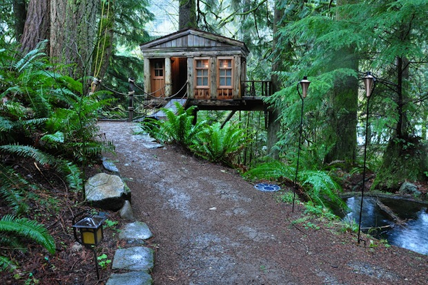 Eco villages and beyond 10 communities across the world for Small house plans hawaii