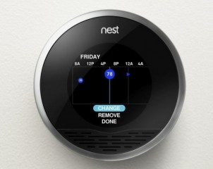 Dad Gift 1 Nest-Thermostat