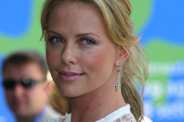 "Charlize Theron's recent charity date was ""creepy"" and ""weird."""