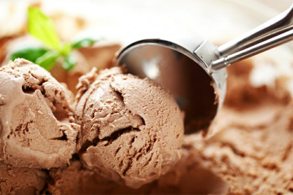 vegan chocolate ice cream recipes