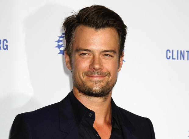 Josh Duhamel has teamed with PetSmart to promote pet adoption.