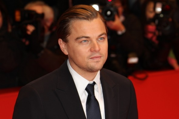 Leonardo DiCaprio calls for support of New York's pending ban on the shark fin trade