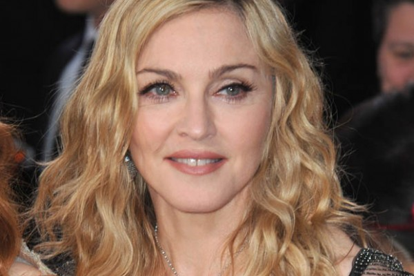 Madonna's chefs cook her a strictly vegan menu