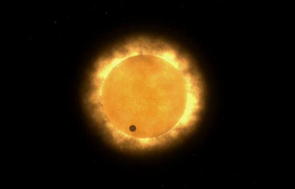 Venus will cross the face of the sun in this event that happens every 100 years