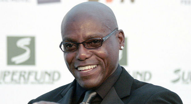 Carl Lewis is a historic vegan Olympian.