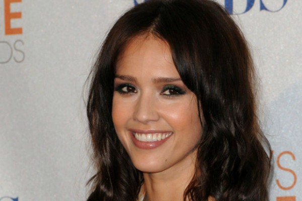 Jessica Alba's Honest Company receives B Corp Certification