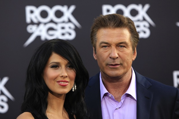 Alec Baldwin tied the knot over the weekend, and PETA gifted him with a bull for a wedding present.