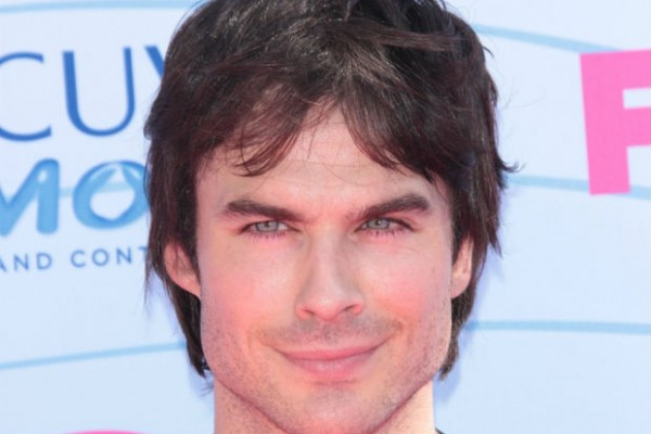 Ian Somerhalder tweets support for United Nations-backed meeting regarding animal smuggling