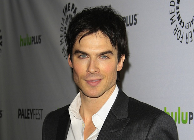 Ian Somerhalder is asking his fans to contact Germany and ask for Paul Watson's release.