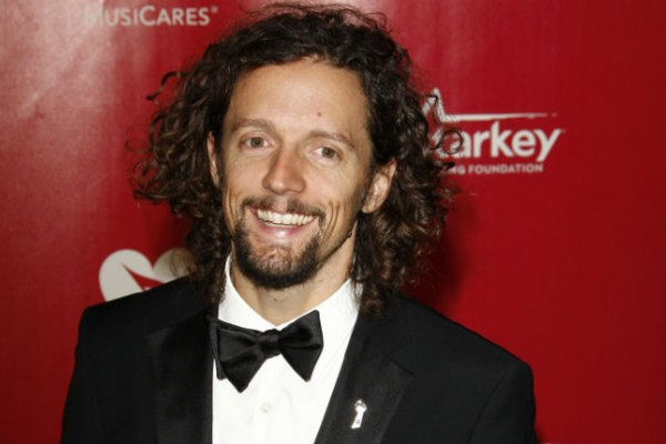 Jason Mraz reveals his passion for Mother Earth and respect for the environment
