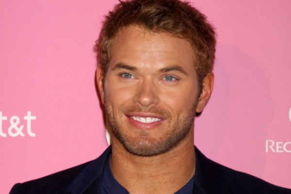 Kellan Lutz supports the Everglades Foundation with help from GQ and Lacoste