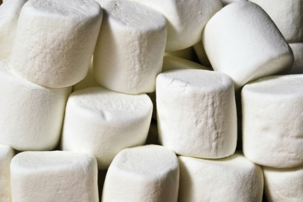 Dave Soleil creates vegan marshmallow recipe