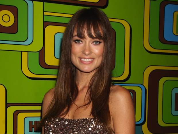"Olivia Wilde admits that being vegan is not always ""easy or accessible."""