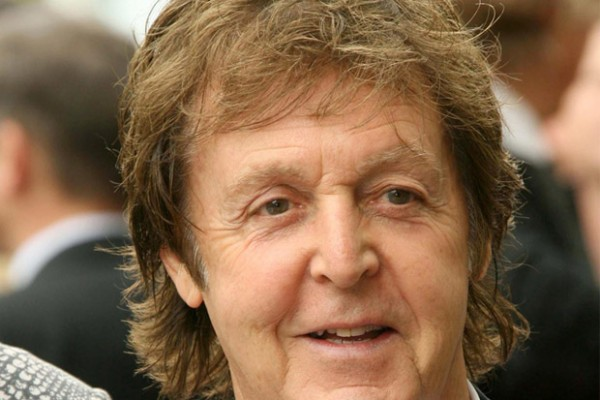 Sir Paul McCartney is asking Indian officials to free an abused elephant named Sunder.