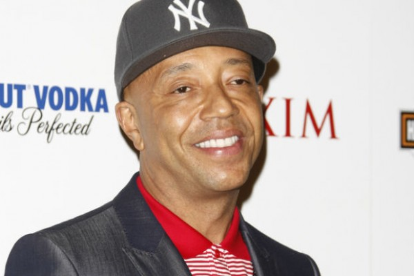 Russell Simmons debuts new Tantris yoga line