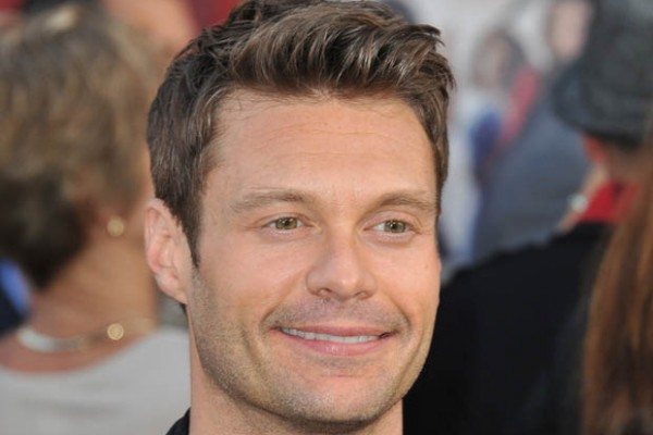 Ryan Seacrest to produce Jamie Oliver comedy.