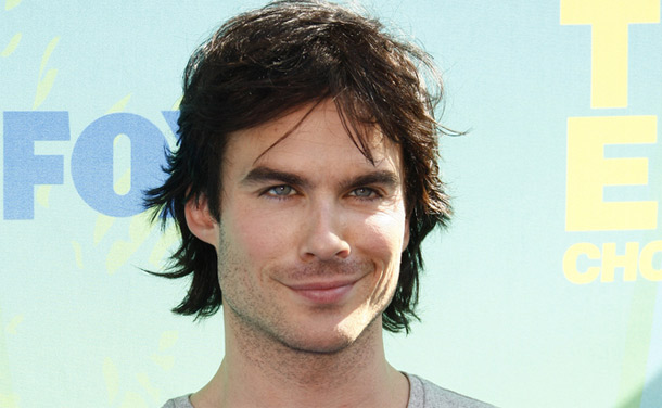ian somerhalder do something awards