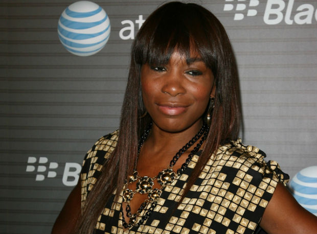 Venus Williams opens second Jamba Juice store and protomes healthy, active lifestyles