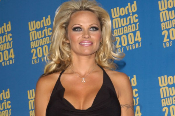 Pam Anderson sends letter to India for release of elephant