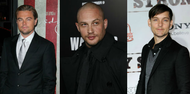 Leonardo DiCaprio, Tom Hardy and Tobey Maguire producing anti-poaching film