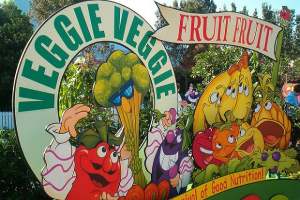 Epcot's 17th annual International Food and Wine Festival to have first vegan booth