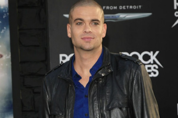 Mark Salling asks for donations to wildlife center on his 30th birthday